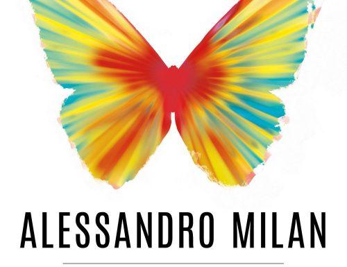 """""""Mi vivi dentro""""- Una storia piena di speranza, amore e attaccamento alla vita, Alessandro Milan"""