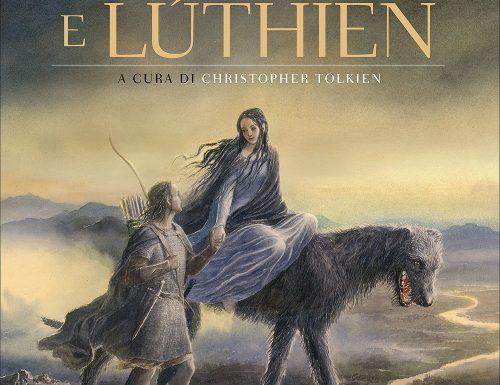 """Beren e Lùthien"" – una storia d'amore senza tempo, J.R.R. Tolkien"