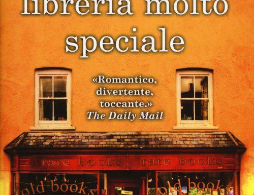 """""""Una piccola libreria molto speciale"""" – un libro che parla di libri, Ellen Berry"""