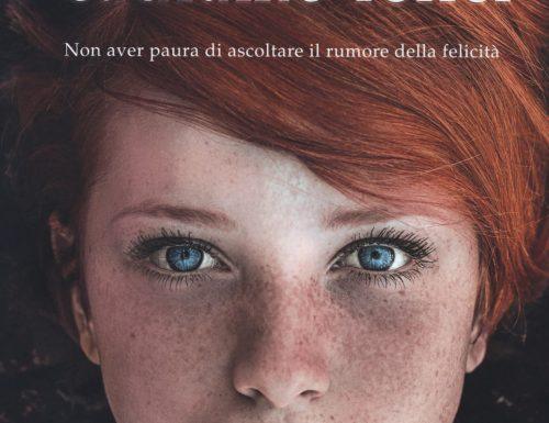 """""""Eppure cadiamo felici"""" – non aver paura di ascoltare il rumore della felicità, Enrico Galiano"""