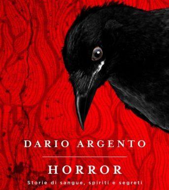 """Horror"" – storie di sangue, spiriti e segreti, Dario Argento"