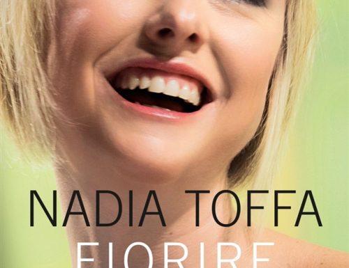 """""""Fiorire d'inverno"""" – vi racconto la mia malattia, Nadia Toffa"""