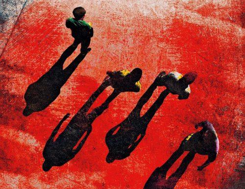 """""""La regola dei pesci"""" – la scelta di abbracciare il terrorismo, Giorgio Scianna"""