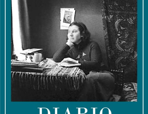 """Diario"" – la donna che scelse di non salvarsi, Esther Hillesum"