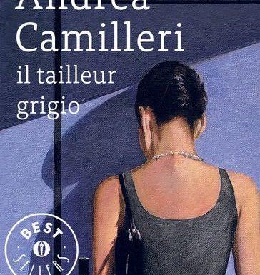 """""""Il tailleur grigio"""" – il significato nascosto, Andrea Camilleri"""
