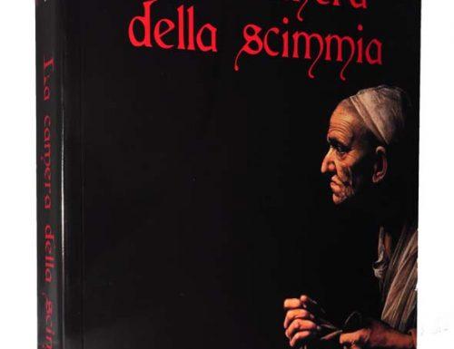 """""""La camera della scimmia"""" – sangue e segreti nelle terre dei Gonzaga, Daniele Daolio"""