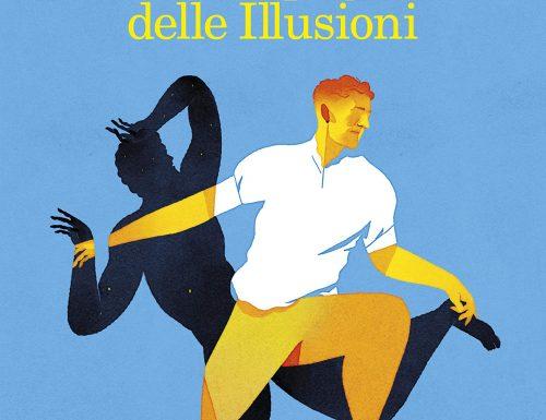 """""""La compagnia delle Illusioni"""" – una finta realtà, Enrico Ianniello"""