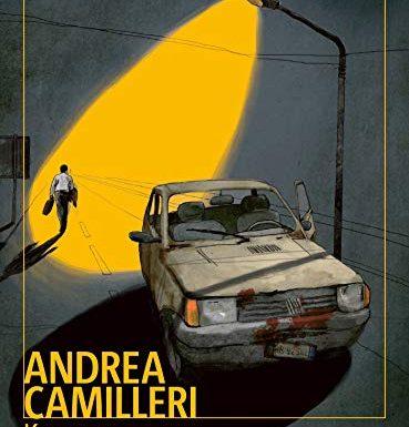 """""""Km 123"""" – imbrogli, segreti e bugie, Andrea Camilleri"""