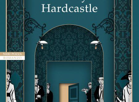 """""""Le sette morti di Evelyn Hardcastle"""" – risolvi l'enigma, Stuart Turton"""