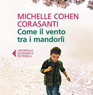 """""""Come il vento tra i mandorli"""" – Shahida, Michelle Cohen Corasanti"""