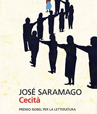 """""""Cecità"""" – un'epidemia molto attuale, José Saramago"""
