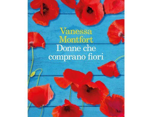 """""""Donne che comprano fiori"""" – il viaggio della liberta', Vanessa Montfort"""
