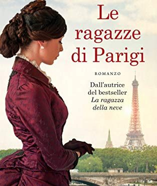 """Le ragazze di Parigi"" – eroine sconosciute, Pam Jenoff"