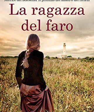 """""""La ragazza del faro"""" – un destino crudele, Alessia Coppola"""
