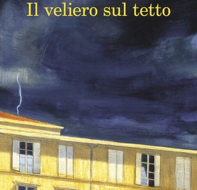 """""""Il veliero sul tetto"""", appunti di una clausura – Paolo Rumiz"""