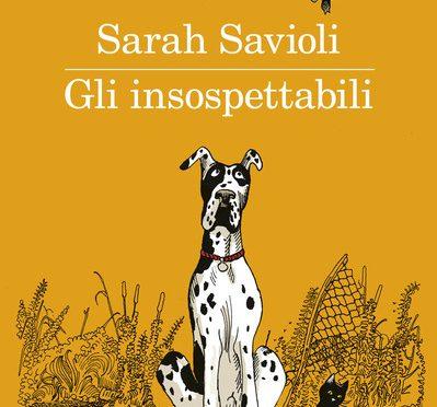 """""""Gli insospettabili"""" – improbabili testimoni, Sarah Savioli"""